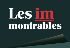 Les immontrables